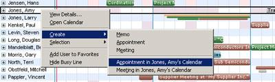 Discovery 3 Client -Meetings & appointments